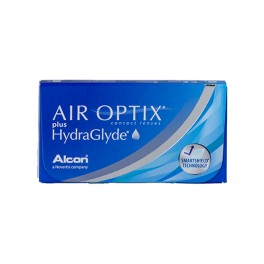 AIR OPTIX HydraGlyde 3P