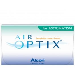 AIR OPTIX ASTIGMATISM 3P