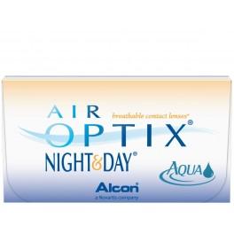 NIGHT&DAY AQUA 3P