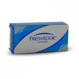 FRESHLOOK COLORS 2P